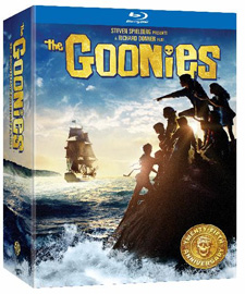 The Goonies 25th Anniversary Edition