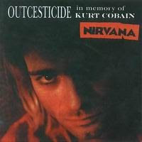 Outcesticide in Memory of Kurt Cobain