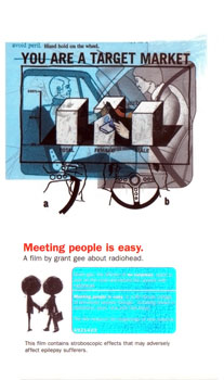 Meeting People Is Easy A Film About Radiohead