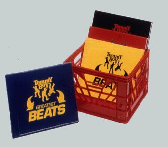 Greatest Beats The First Fifteen Years 1981 1996