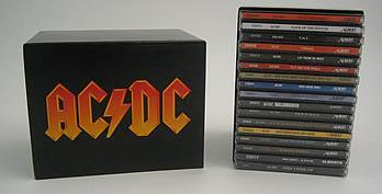 17 disc box set