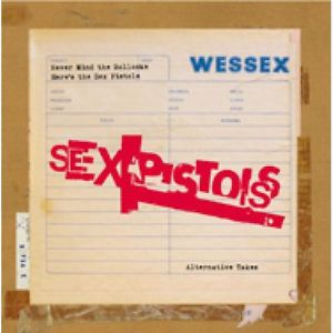 Never Mind the Bollocks Heres the Sex Pistols 7 box set