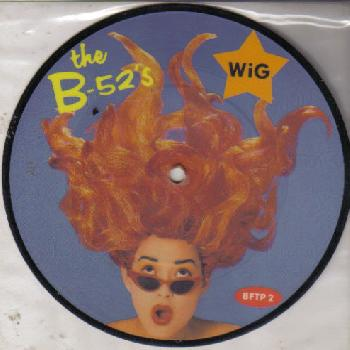 Wig Summer of Love
