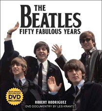 The Beatles Fifty Fabulous Years