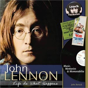 John Lennon Life I What Happens