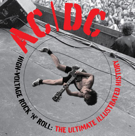 ACDC High Voltage Rock n Roll
