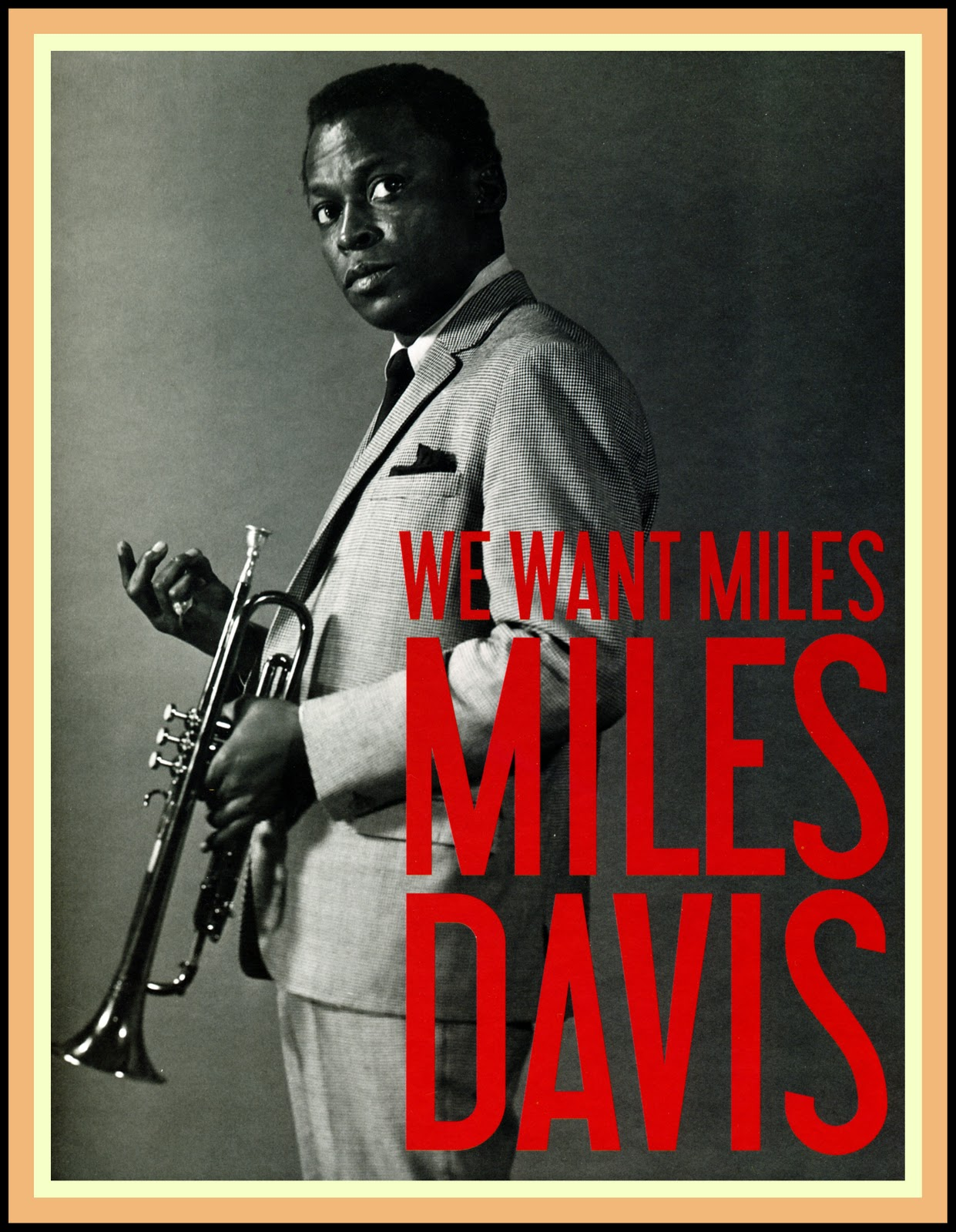 We Want Miles Miles Davis vs Jazz