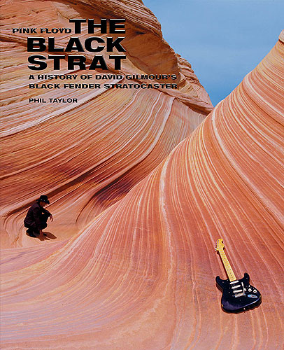 The Black Strat Third Edition Updated Expanded