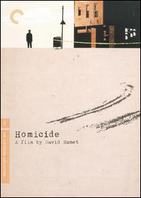 Homicide Criterion collection