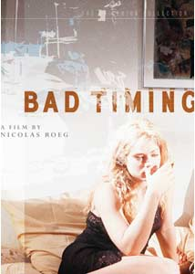 Bad Timing Criterion collection