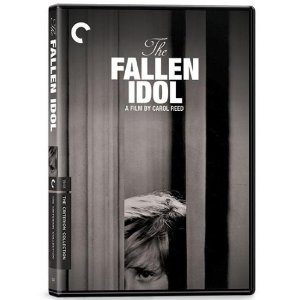 The Fallen Idol Criterion collection