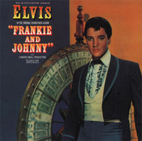 Frankie and Johhny Original Soundtrack
