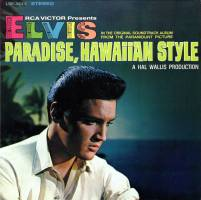 Paradise Hawaiian Style Original Soundtrack