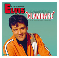 Clambake Original Soundtrack