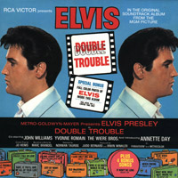 Double Trouble original soundtrack